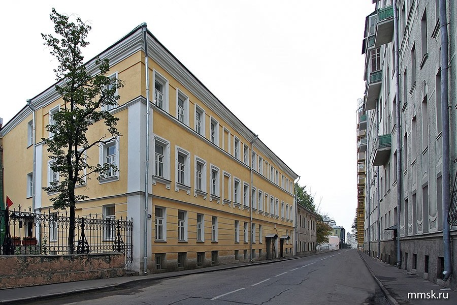 Справку с места работы с подтверждением Мансуровский переулок справку из банка Бехтерева улица