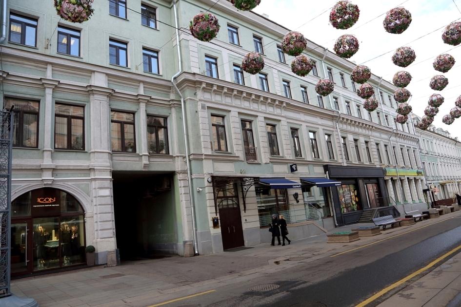 Документы для кредита в москве Марии Поливановой улица справка по форме банка бинбанк
